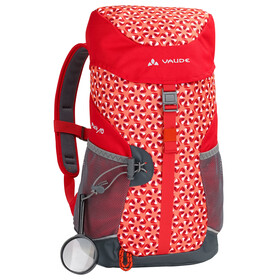VAUDE Kids Puck 10 Backpack apricot